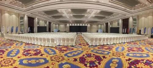 第二十一届科博会、2018中国图灵大会,美丽五月,精彩不停~