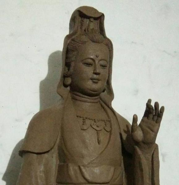 雕塑艺术家赵修年作品欣赏:庄严肃穆,灵巧生动