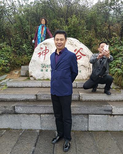 著名书法家刘国西 敦厚凝重,洒脱遒劲
