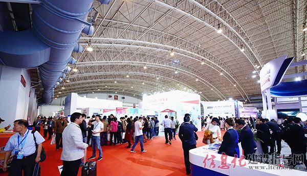 第十二届亚洲国际物联网展 盛邀全球智能化领域企业