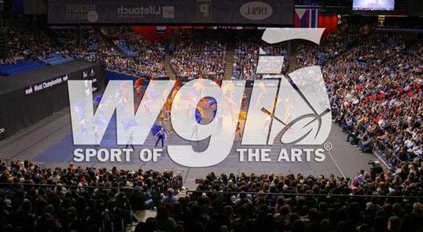 樂美尚音攜手WGI世界頂級行進賽事落地中國,發布會隆重召開