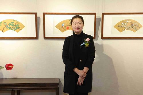 艺术家刘小瑶访谈