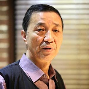 著名作曲家夏清 爱国主义歌曲创作者