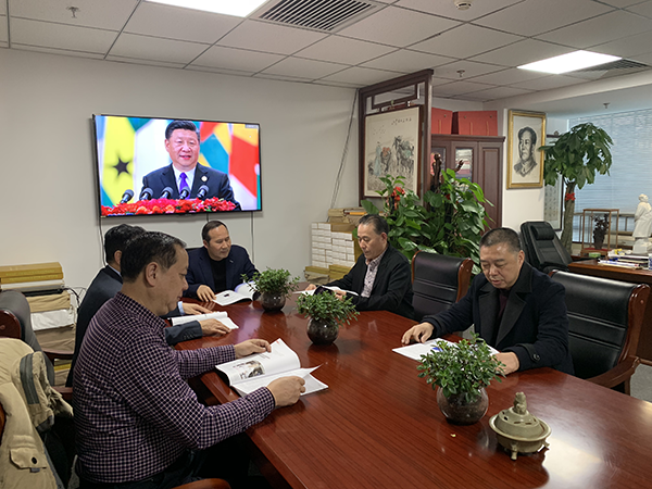 浙江航天军民融合产业促进中心成立