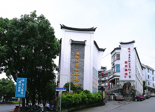 腾冲市腾冲翡翠加工基地 中国八大翡翠玉石批发市场之一