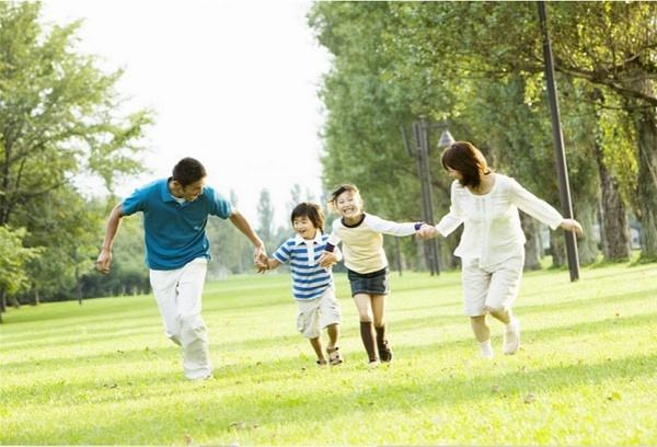 马云催生:未来孩子稀缺,你生不?