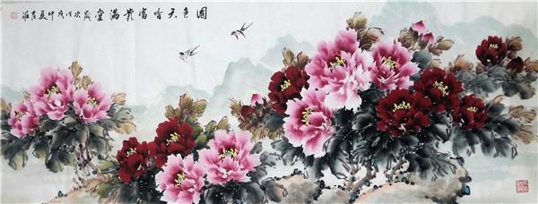 郭吉庄作品