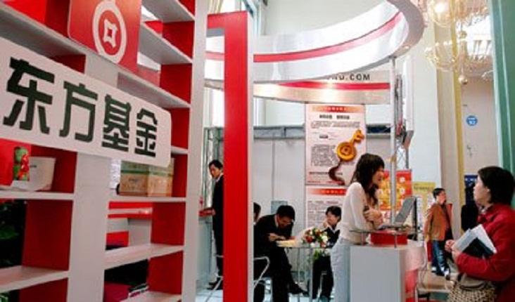 东方睿鑫热点年年跑输上证指数 四年三换操盘手