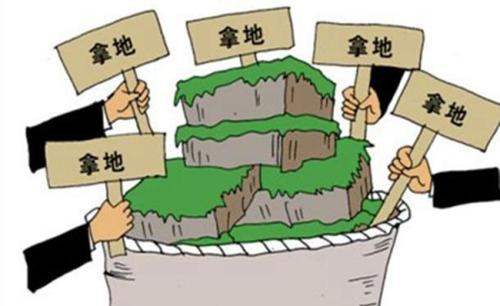 """深圳""""史诗级""""土地拍卖释放什么信号"""
