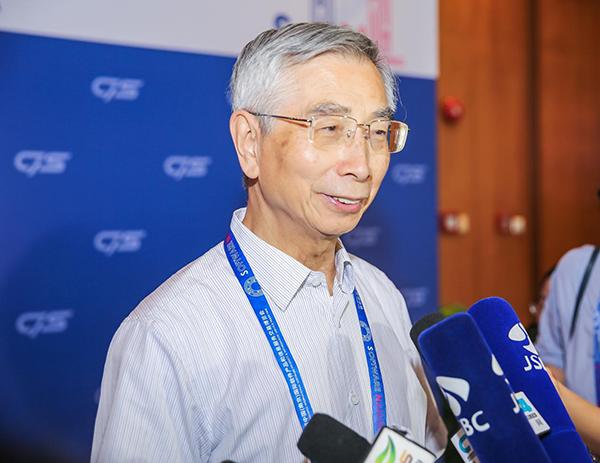 中国工程院院士倪光南:加强自主研发 推进软件产业高质量发展