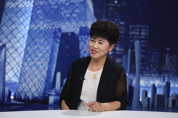 《见证华商》节目预告—临沂安婷秀医疗美容有限公司