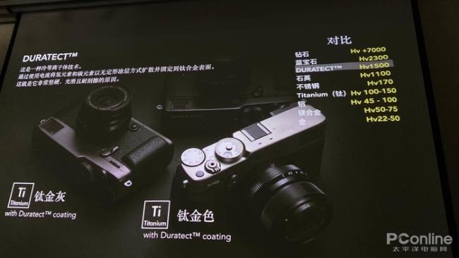 富士无反相机X-Pro3正式发布:坚硬如磐石也有温柔的经典负片
