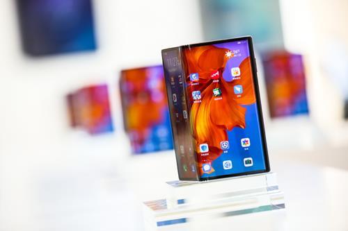 年度旗舰首款5G爆品 华为Mate30系列5G版开启预售