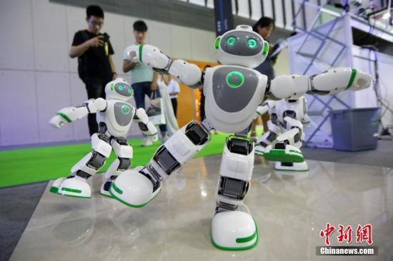 统计局:2018年中国创新指数为212.0 比上年增长8.6%