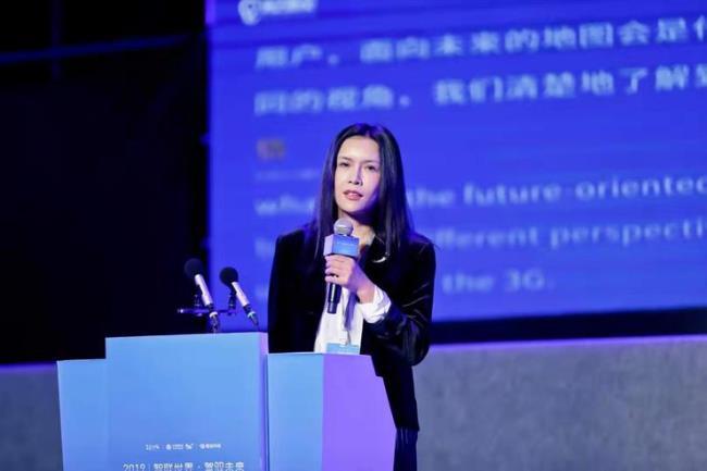 四维图新副总裁孟庆昕:自动驾驶时期到来,未来地图要素是什么? | 附问答