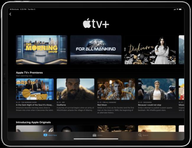 薅苹果羊毛!教你免费领取一年 Apple TV