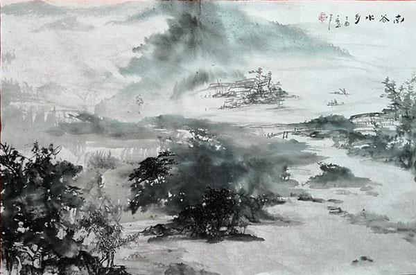著名画家——杜一恕成立中国艺术名家工作室