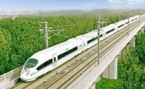 中国唯一山区高铁将通车,沿途美景都是世界级的