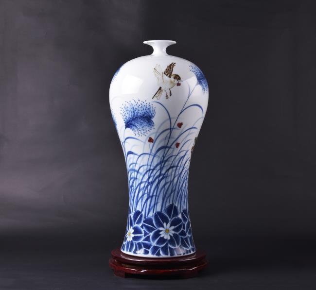 【名匠工坊】江西省工艺美术师,陶瓷世家传承人汪剑英的陶瓷人生