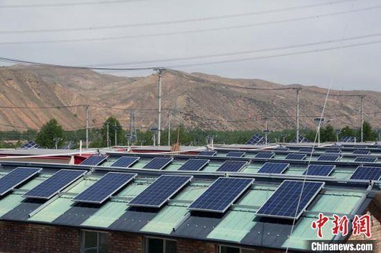 中國太陽能電池板資源化回收取得重大突破