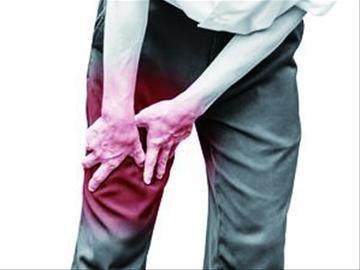 中老年膝关节骨性关节炎治疗误区