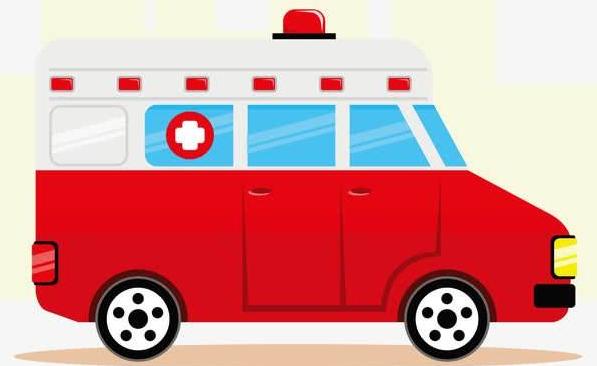 救护车拉客每人收1000元 医院被罚10万司机被拘留