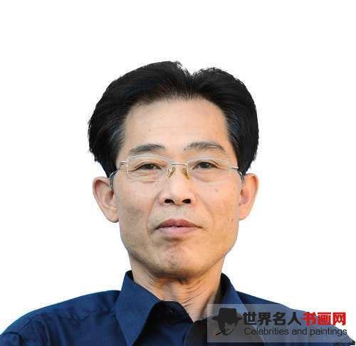 中国当代著名艺术家王正鹏