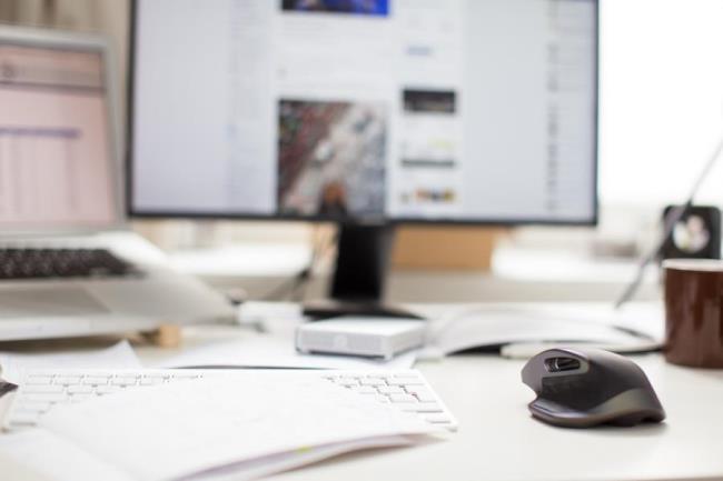 AI 新时代,企迪以立体交互方式与网络营销对话