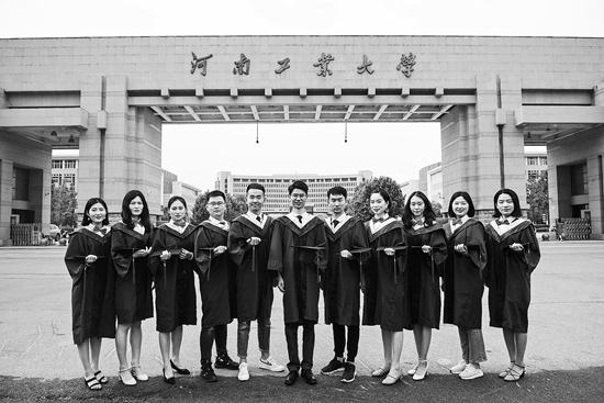 """河南工业大学:五""""心""""筑牢网格化管理体系 坚决打赢校园疫情阻击战"""