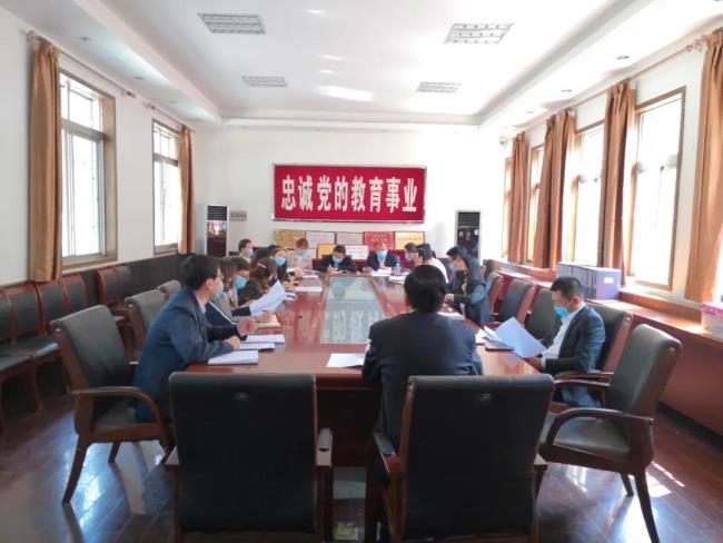 西安旅游职业中等专业学校疫情防控应急演练,全力迎接开学