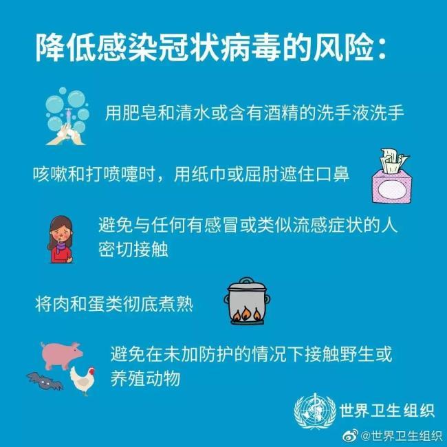 不信谣 不传谣 科学预防 | 西安旅游职业中专预防新型冠状病毒告知书