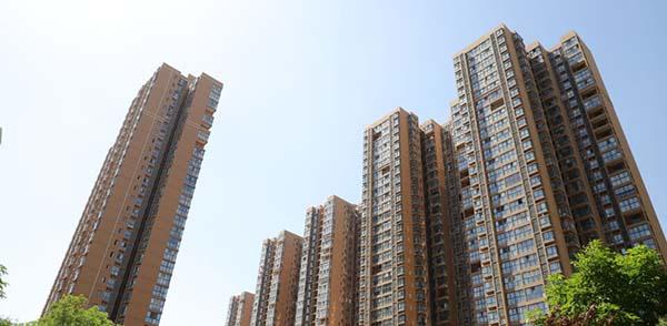 一季度廣州二手房網簽成交量大幅跳水