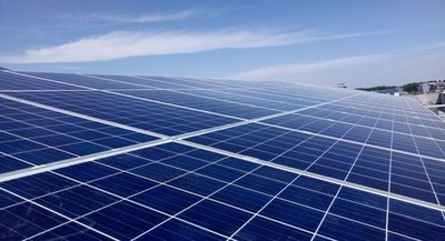 內蒙古與長江三峽集團有限公司共同推進風電、光伏等項目建設