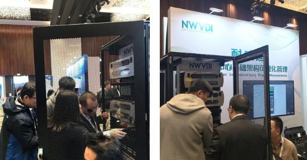 耐威迪携产品亮相北京数据中心大会,助推行业发展