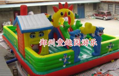 走進鄭州童趣園游樂|感受童趣園游樂設備文化|童趣園游樂設備有限公司-歡迎加入我們!