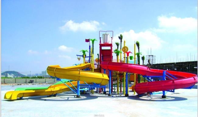 走進重慶貝特|感受大型水上游藝設施的魅力|重慶貝特游樂設備有限公司-歡迎加入我們!