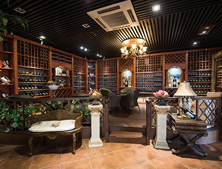走進藍菲酒業|感受東莞市藍菲酒業的魅力|東莞市藍菲酒業有限公司-歡迎加入我們!