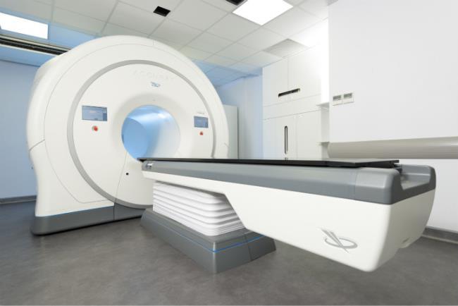"""浙二国际医学中心引进TOMO放射治疗设备,实现肿瘤""""精准击杀"""""""