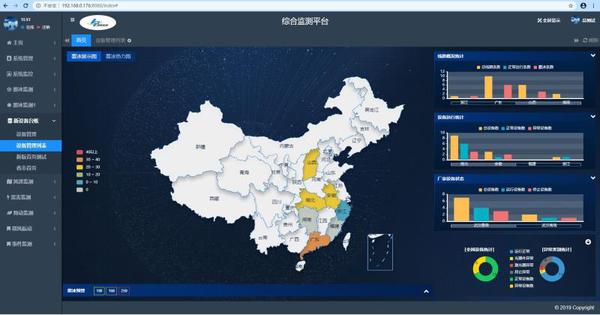 武汉康普常青:构建万物互联,光纤智能感知未来