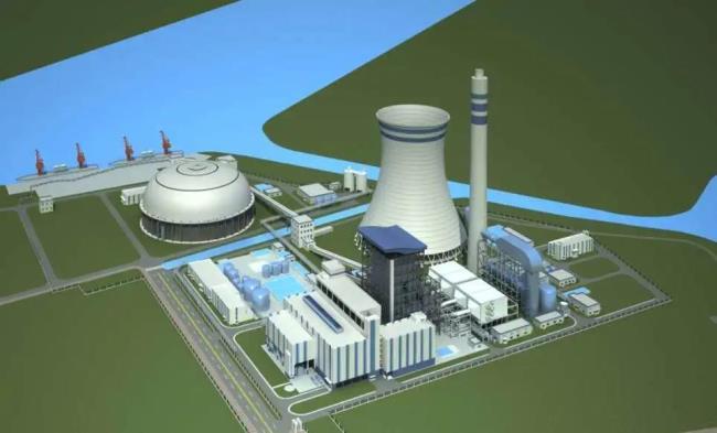 科远中标新会双水600MW超超临界机组FCS系统