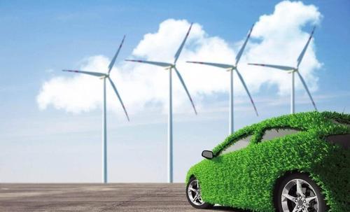 多部门发文化白未来三年新能源汽车积分比例请求