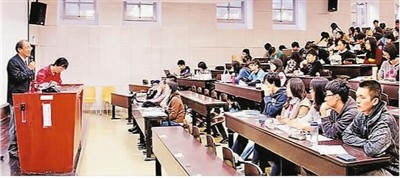 台湾大专院校专任教师高龄化现象严重