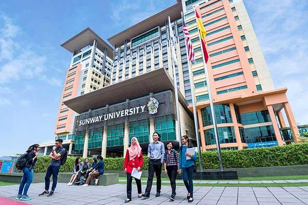 海外留学生眼里的双威大学  马来西亚留学经验谈