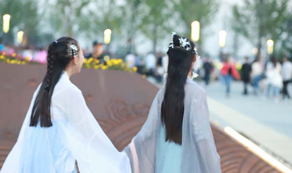 """菏泽医学专科学校积极组织参加""""2020 年山东省学生心理健康节"""" 活动"""