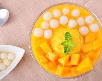 清凉一夏吃出来,5款清凉甜品随你挑