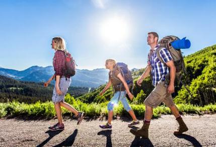 养生保健小常识——死亡率与每天走路步数有关系