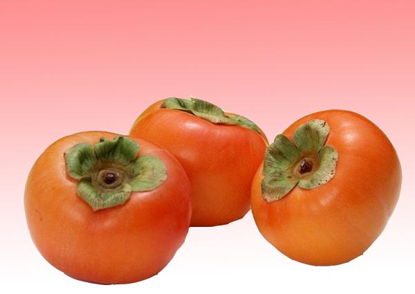 食品禁忌小常识—柿子篇