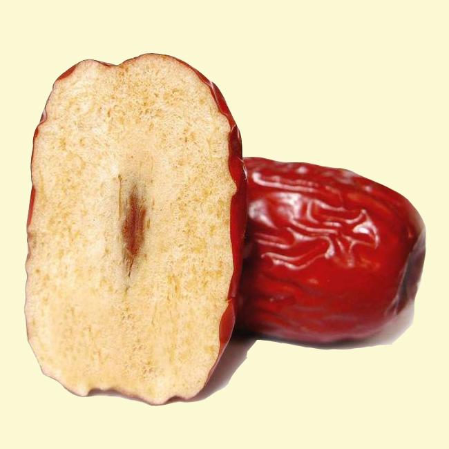 食物禁忌小常识—红枣篇