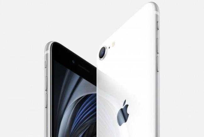 真香机?2021年款iPhoneSE售价要便宜50-100美元