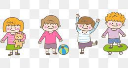 """别再占用孩子""""玩耍""""的时间了——自由玩耍发展孩子的平衡力"""